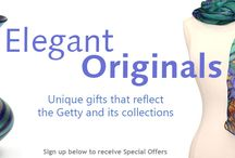 Elegant Originals & More / by The Getty Store