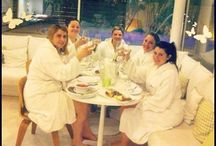 Spa+Party= SPARTY!!! / by Hotel Select Suites & Spa Riccione