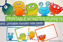 printables / by MT MM