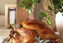 Thanksgiving! / by Amanda Faye