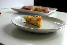 my favorite recipes / by lauren clark