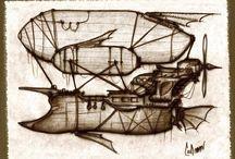 BuilderShips & ImagineNations / by Venessa Miemis