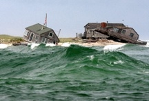Sea Level Rise - Surging Seas / by ClimateCentral
