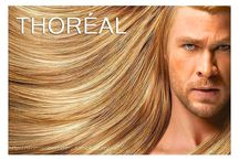 Hair Humor / by Virtue Salon
