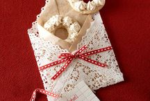 DIY: Gift Wrapping / by Sonia McNeil