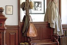 Foyer / by Judy Cowling