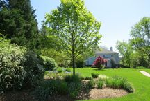 600 Janneys Lane, Alexandria VA 22302 / Beautiful Home  / by The Goodhart Group