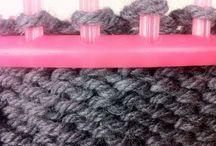 gonna try knitting / by Barbara Kephart