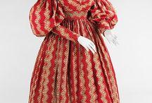 American Ladies Historic Fashions! / by Sandy Hall