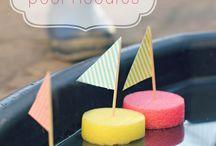 Summer Ideas / by Children's Ministry Magazine