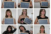 Bachelorette party / by Cindy Kennedy