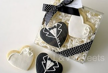 galletas para bodas / by Elizmarie Yop
