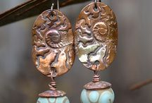 jewelry / by Pam Summers