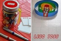 Lego Birthday / by Jill Anderson