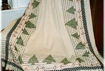 Swedish Weaving / by Christina Bennett