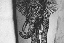 ::Ink my Body:: / by Jessenia Jacobs