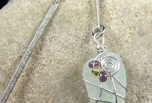 Jewelry Making / by Jimmie Lynn Saylor
