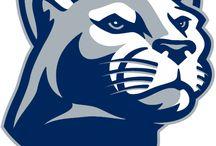 PENN STATE  / GO Nittany Lions!!!! PENN STATE FOOTBALL!!! http://www.bigtenfootballschedule.com / by BIG TEN FOOTBALL
