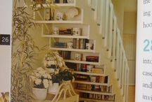 Basement details and layout / by Leslie Lightfoot