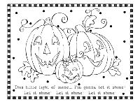 coloring pages,  paper crafts, letters / by Cande Geissler