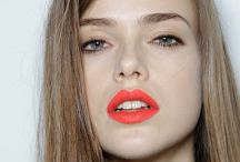 Hot Lips / I'm a lipstick and a lip gloss lover!!!   / by Ling