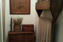 Old Style Decorating / by Dawn Vanneste