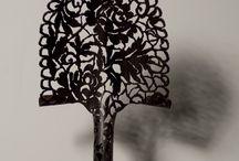 Plasma cutting art / by Margo Long