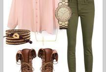 Fashion  / by Diala Canelo