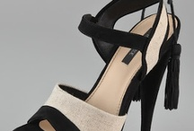 Shoes, shoes, shoes <3 / by Silke * Jager Web Design