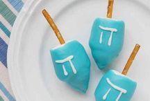 Happy Hanukkah! / by Sunrise Senior Living