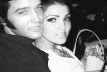 My Favorite Love Story / Elvis & Priscilla / by Moxie Weinstein