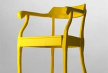 Chairs / by ale