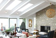 Family Room / by Michelle Burke