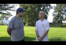Client Videos / Past client videos of Never Give Up Fitness / by Never Give Up Fitness