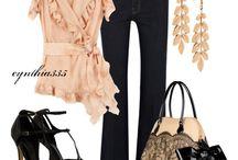 Fashion / by Rosanna Kasza