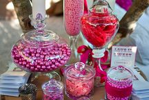 Party ideas / by Pam Critchfield