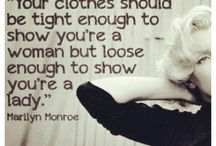 Fashionista / by Jessica Rowan