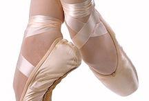 BALLET / by Marcela's Design