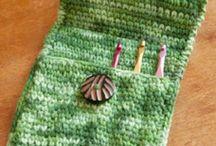 Crochet / by Tammy Salyer
