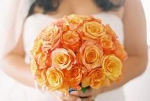 Laura's flowers / by Sabrina Eldredge