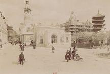 Exposition universelle de 1900/Photographies des frères Neurdein, par GallicaBnF