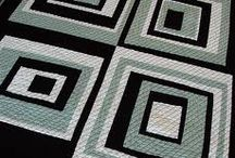Modern Quilts / by Jo Loves to Quilt