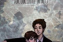 Books: The fault in our stars / by Hannah Howard