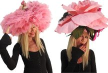 Kentucky Derby Delights / Get your mint juleps and your big hats for these delightful goodies. / by Melissa Williams