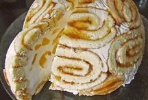 Torten und Kuchen / by Birgit Rangger