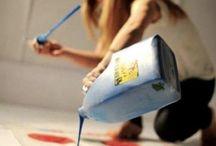 Bucket listtt / by Maddie Mosher