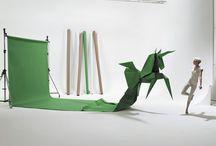 paper creation! / by sumida tomoyuki