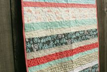 Quilting- my new hobby / by Kelli Peyton