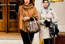 hijabime / by fauzia ariani
