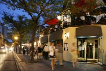 Yorkville, Toronto / The Yorkville area is the perfect blend of modern style and classic charm.  / by Hazelton Hotel Toronto